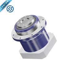 Caixa de engrenagens de redução de velocidade do motor elétrico de alta precisão e baixa folga