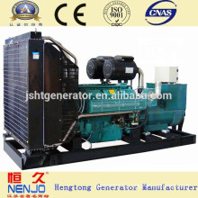 Industry Paou 300Kva Diesel Generator Set for Sale