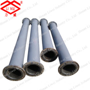 Rubber Lining Steel Pipe