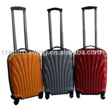 Abs Pc film luggage set