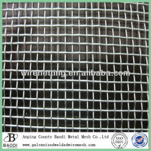 iron galvanized woven wire fence panels (factory)