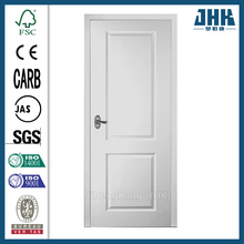 JHK-S01 Stampo Design Home White Primer Door