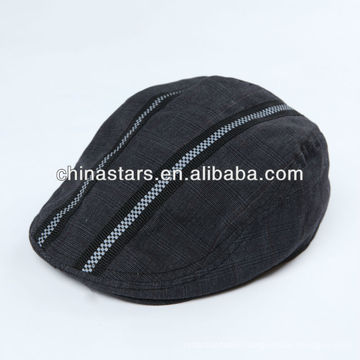 high visibility fashion breathable cotton safety cap