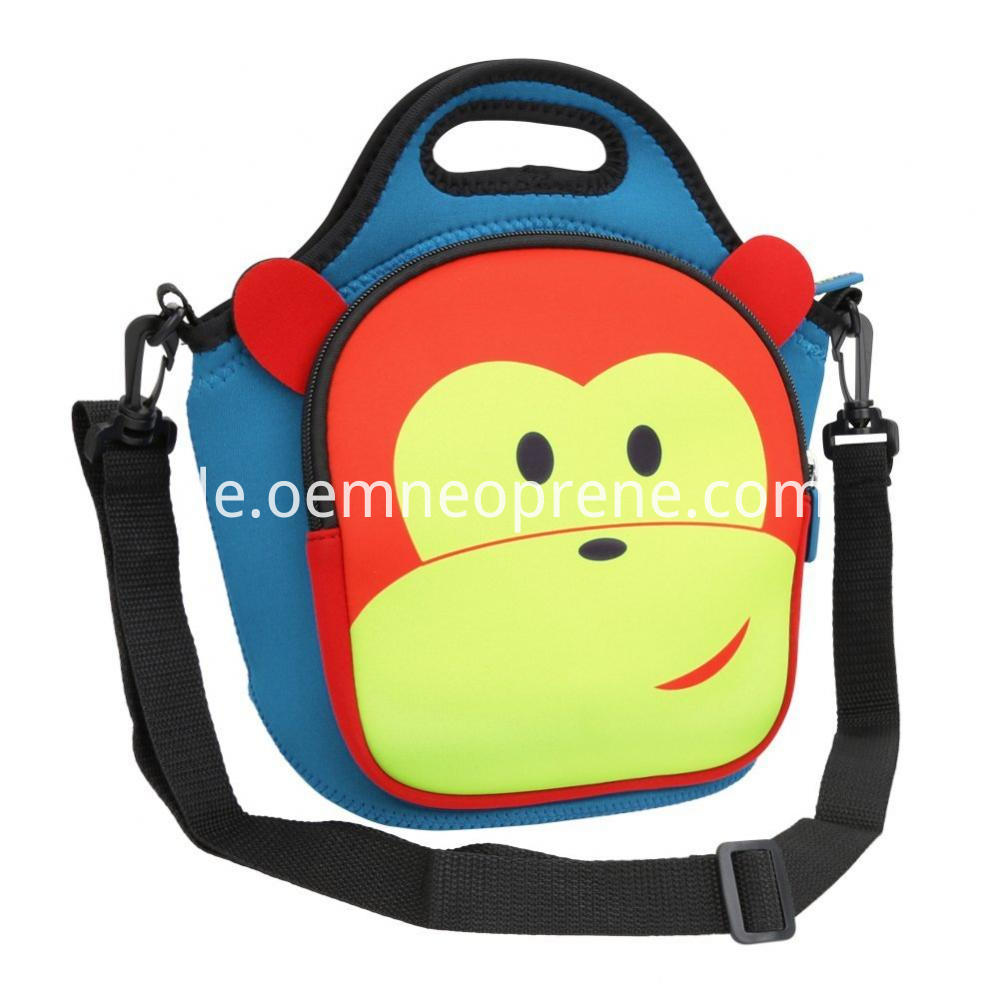 Neoprene Lunch Backpacks