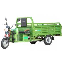 New Rechargeable Battery Electric motorcycle Tricycle