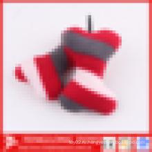 Игрушка плюша собаки косточки вспомогательного оборудования горячего продавая дешевая вспомогательная