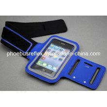 Reflektierende Halter Armband Case für iPhone