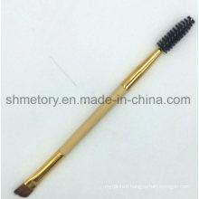 2in1 Makeup Brush for Eyelash