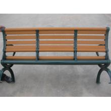 OEM алюминиевого сплава заливки формы для парка и уличной скамейке дуги-D1003