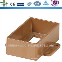 Alumium casting montagem para ligação usd para cerca WPC