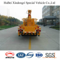 14m Jmc Euro4 Platform Special Truck