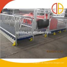 Alibaba China Lieferanten Zaun Panel für Schwein