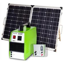Система AC Солнечная Мощность 50W (ODA50-28AH-АС)