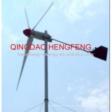 малых ветряных турбин