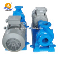 Solar End Suction Centrifugal Agricultural Irrigation Water Pump