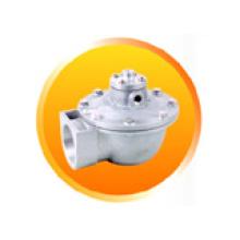 Clapet de pulsation pneumatique pour système de collecteur de poussière (RCC-Q-62 s)