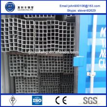 API N80 hot sale galvanized steel tube