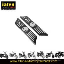 0942012 Cubierta lateral decorativa de la cerradura para Harley