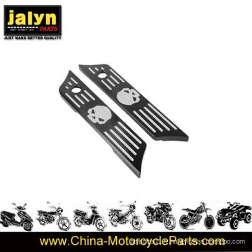 0942012 Housse de verrouillage latéral décoratif pour Harley