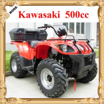 500CC EEC Quad