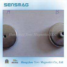 Магниты постоянного магнита и магнитный сборник