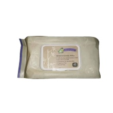 100% Bamboo Baby Wipes Biodegradable Organic Water Wipes