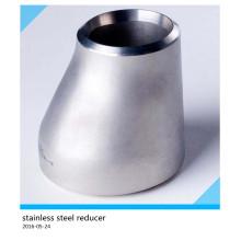 Ss316L Raccords de tuyaux en acier inoxydable Réducteur excentrique