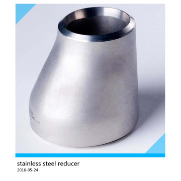 Ss316L Stainless Steel Pipe Fittings Eccentric Reducer