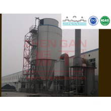High Speed Centrifugal Spray Dryer for Plastic Resin (LPG)