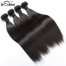 Factory Custom-Made Silky Straight 11A Virgin Peruvian Hair Bundles With Silk Base Lace Closure Top Quality Alibaba China