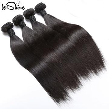Фабрика на заказ шелковистая прямая 11А девственница Перуанский пучки волосков с шелковой база закрытия шнурка высокое качество alibaba Китай