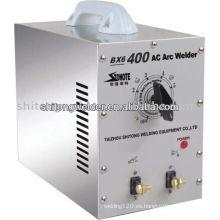 Máquina de soldadura de acero inoxidable BX6-400