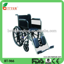 steel wheelchair Dubai