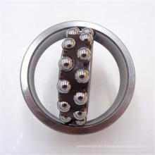 Rodamientos 1210 50 * 90 * 20mm Rodamientos Tamaños de bolas autoalineables 1210 1210K