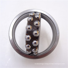 Bearings 1210 50*90*20mm Bearings Sizes Self-aligning Ball Bearings 1210 1210K