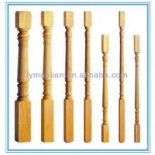 colonnes corinthiennes romaines en résine décorative