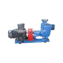 Diesel self-priming Marine unloading pump with good sale