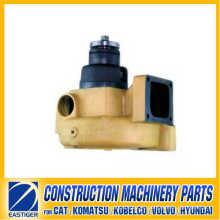 6212-61-1440 Bomba de agua S6d140 PC650-3-5 Komatsu Maquinaria de construcción Piezas de motor