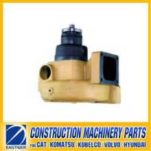 6212-61-1440 Water Pump S6d140 PC650-3-5 Komatsu Construction Machinery Engine Parts