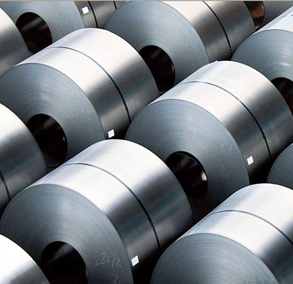 Cold Rolled Galvanized Steel Coil steel plate