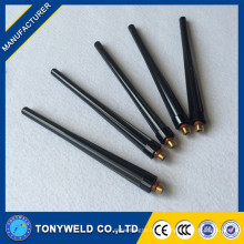 Wp-9 / wp-20 torche de soudage tig / pièces consommables de torche refroidies par air 41V24