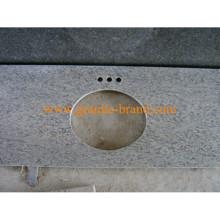 Tiger Skin Granite Vanity Top