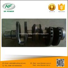 deutz engine parts catalogue F3L1011 crankshaft