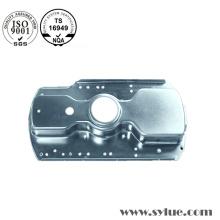 Fabrication de métaux, pièce de traitement, tôle