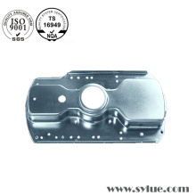 Metal Fabrication, Processing Part, Sheet Metal