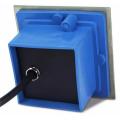 IP65 waterproof recessed led step light 3watt