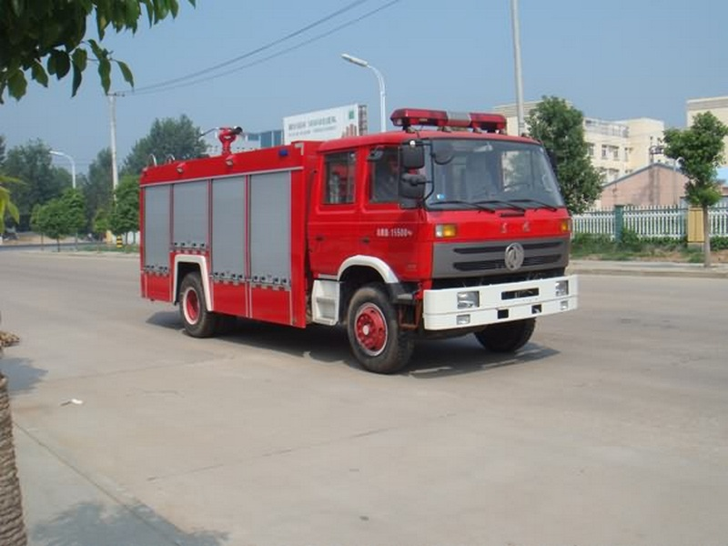 Fire Truck Fire Engine34
