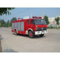 Dongfeng 7Ton used fire equipment for sale
