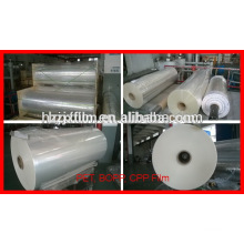 Plastic film/Stretch Film For Food