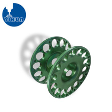 Flying Fishing Reel Pulley
